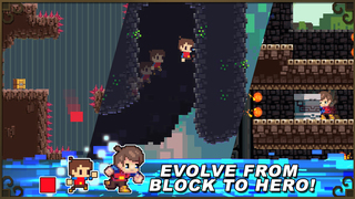 Adventures of Pip iOS Screenshots