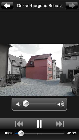 Jüdisches Museum Franken in Schwabach Screenshot