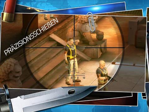 Contract Killer: Sniper iPhone iPad