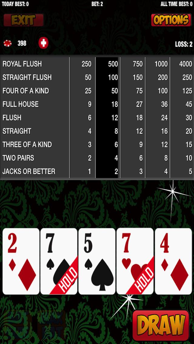 King's Poker Casino - Dark Gambling With 6 Best FREE Poker Video Games iPhone