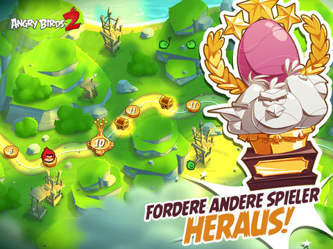 Angry Birds 2 iOS Download