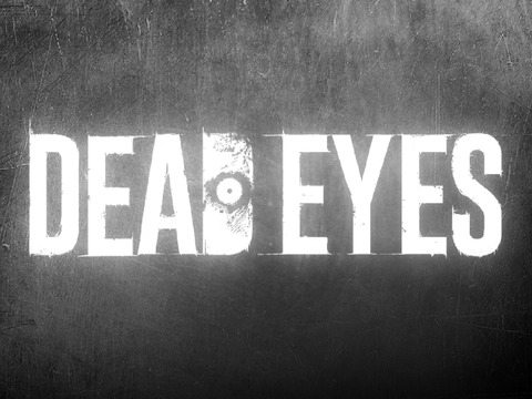 DEAD EYES iOS Screenshots