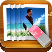 Photo Eraser für iOS kostenlos: unerwünschte Elemente aus Fotos entfernen