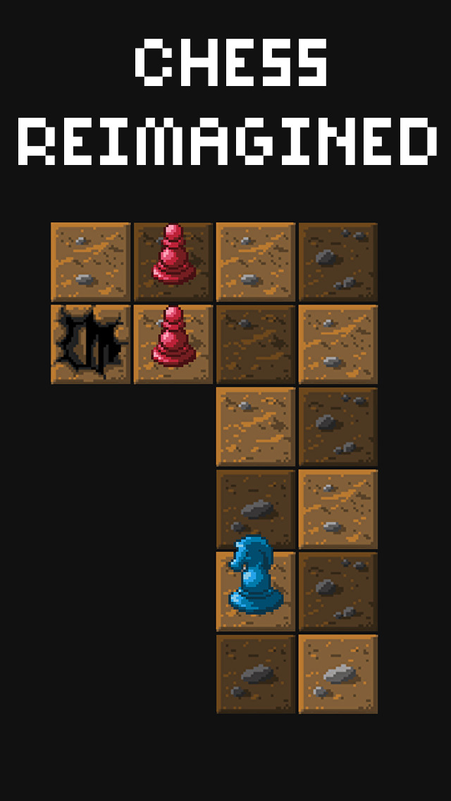 Chesslike: Adventures in Chess iOS Screenshots