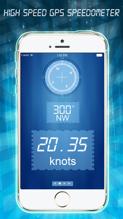 download Speedometer - Speed Tracker. GPS Speed Box apps 0