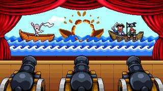 IRON FINGER - Mini Games Championship iOS Screenshots