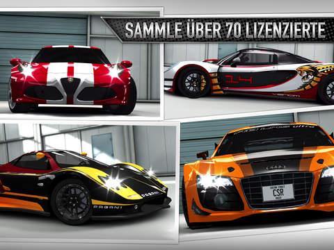 CSR Racing  Bild 5