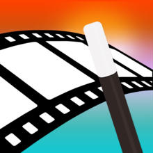 Magisto - Magical Video Editor - iOS Store App Ranking and App Store Stats