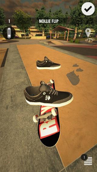 Skater iPhone