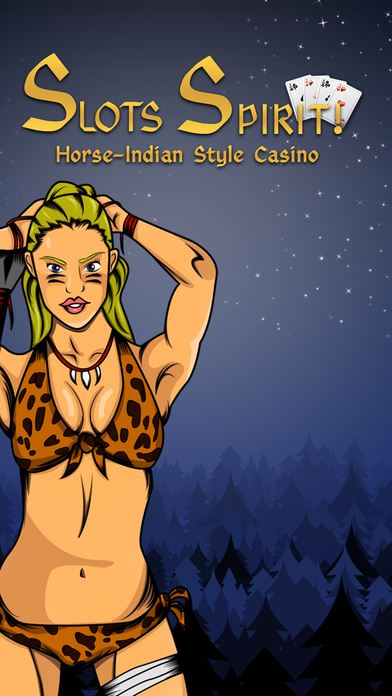 online casino games reviews indian spirit
