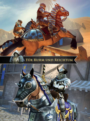 Screenshot 4 Rival Knights