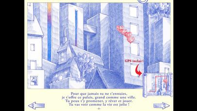 Bleu de Toi (HD) de Dominique Maes - CotCotCot-apps.com iPhone