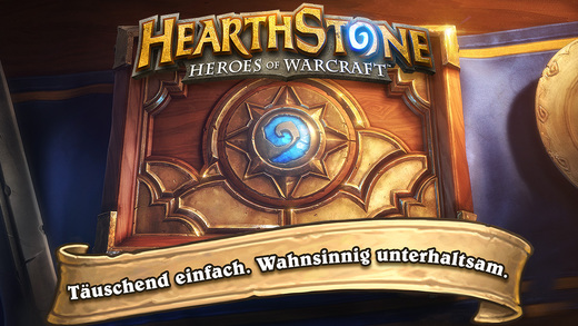 Hearthstone: Heroes of Warcraft iPhone iPad