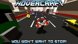 Hovercraft - Bauen Fliegen Ausprobieren iOS Screenshots