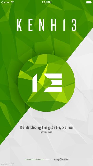 download Kênh 13 apps 2