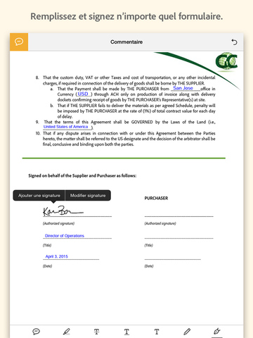 pdf reader x logiciel de téléchargement gratuit