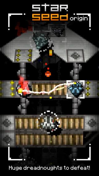 Starseed: Origin iOS