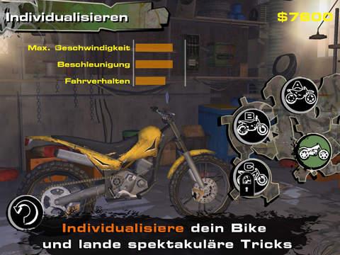 Urban Trial Freestyle iOS