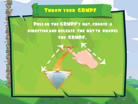 GRMPFs iOS