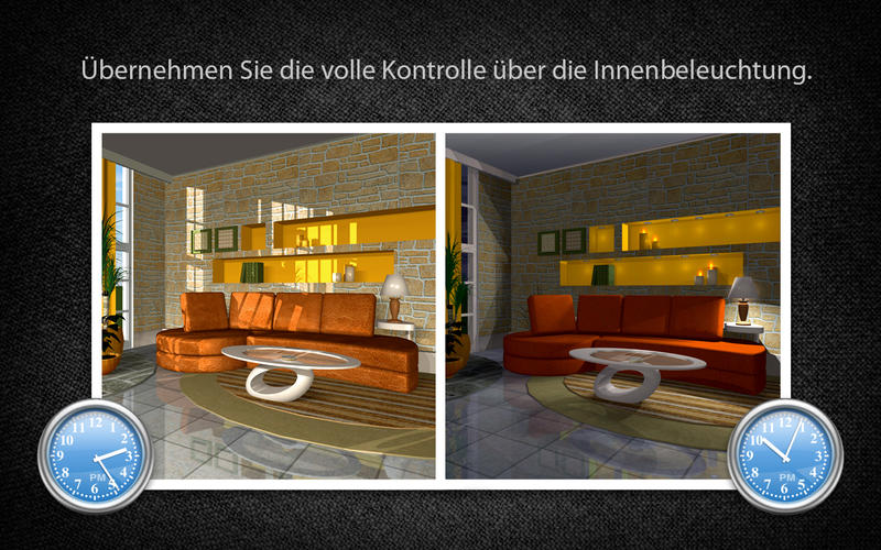 Live interior 3d standard edition free mac software for Software decoracion interiores 3d gratis