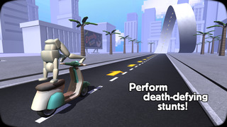 Turbo Dismount® iOS Screenshots