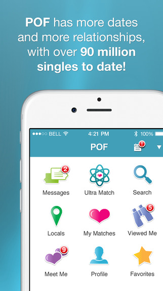 Good free dating apps for iphone