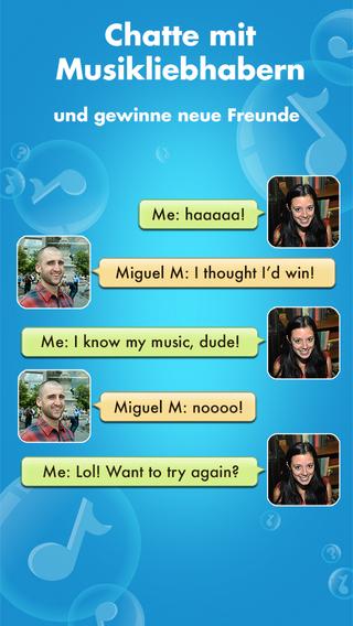 SongPop Screenshot