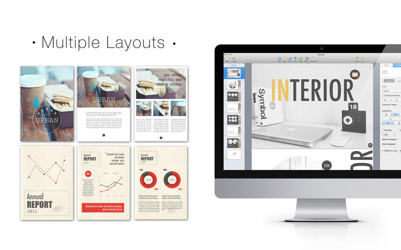 download pages gratis per ipad