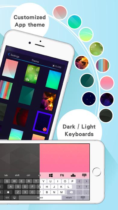 remote maus tastatur pr sentation trackpad kostenlos f r pc mac im app store. Black Bedroom Furniture Sets. Home Design Ideas