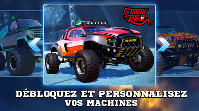 download Monster Trucks Racing apps 2