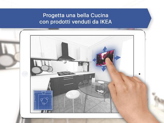3d cucina designer per ikea planner icandesign sull 39 app store - Ikea planner cucina per ipad ...