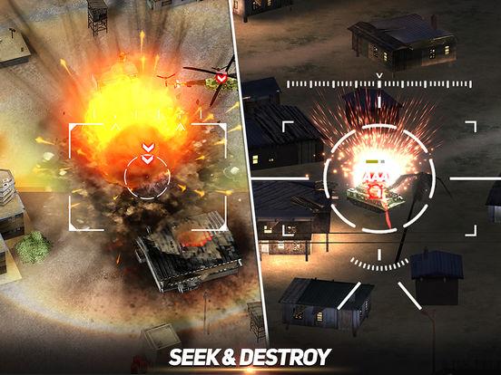 Drone 2 Air Assault Screenshot