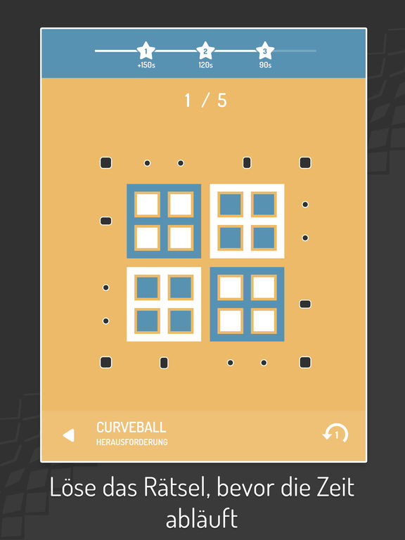 Screenshot 4 Invert - Tile Flipping Puzzles