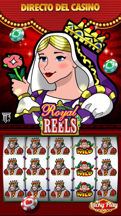 Nuevo slot juego gratis