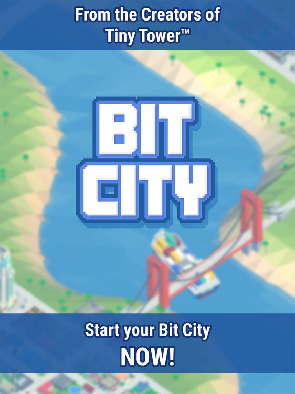 Screenshot 5 Bit City
