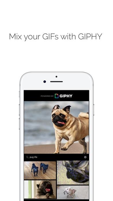 Momento GIFs - Bring Your Photos to Life Screenshot