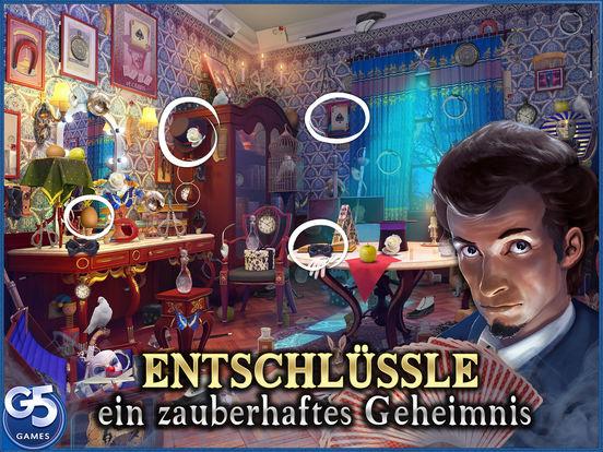 The Secret Society® - Die Geheime Gemeinschaft Screenshot