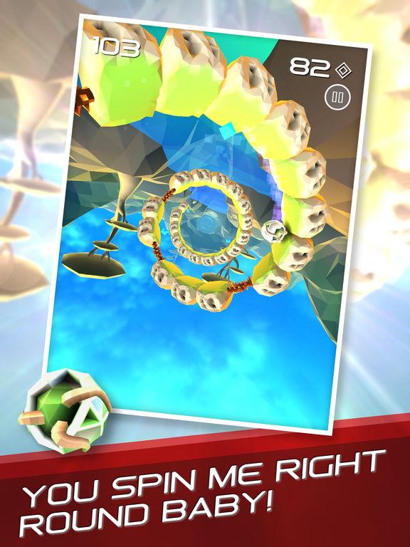 Screenshot 4 Spiraloid