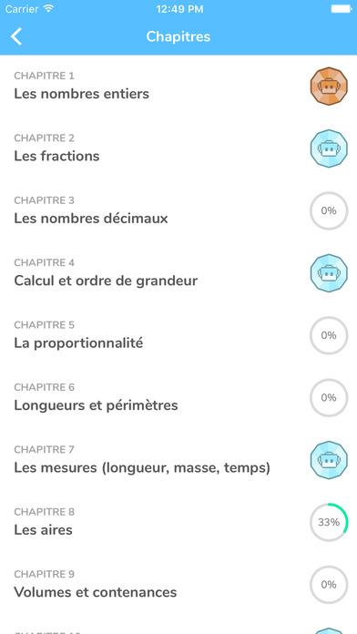 download Kartable apps 2