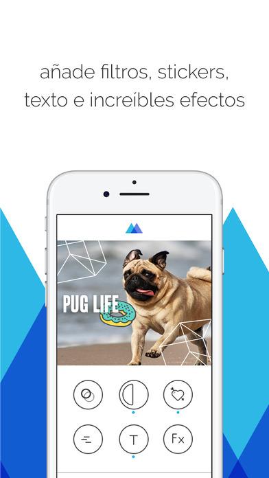 Momento GIFs - Da Vida a Tus Fotos Screenshot