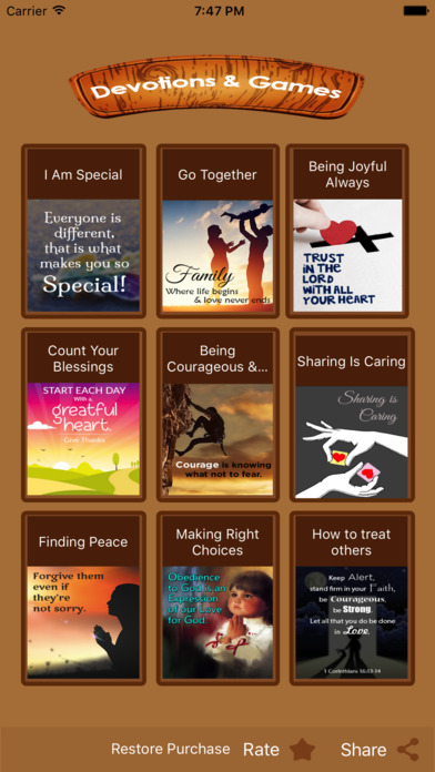download Christian Power Devotions apps 1