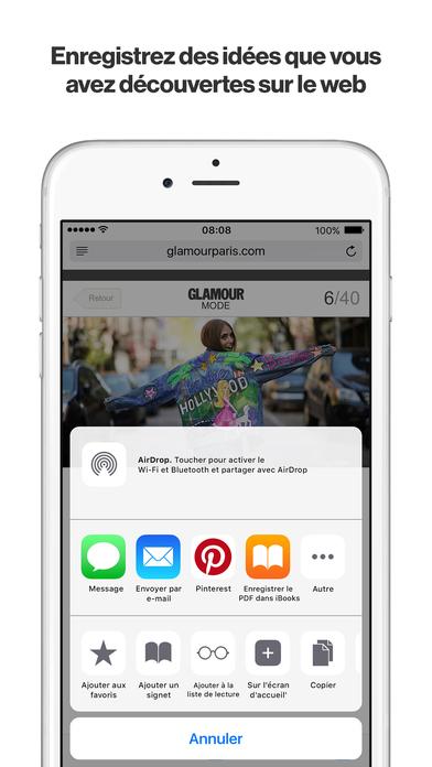 download Pinterest apps 3
