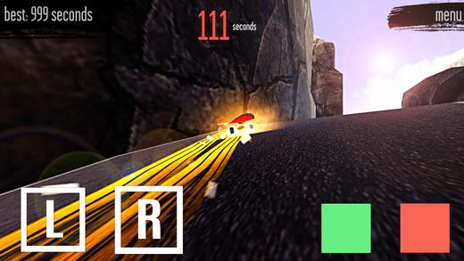 Real Longboard Downhill PRO - Skateboard Game Screenshots