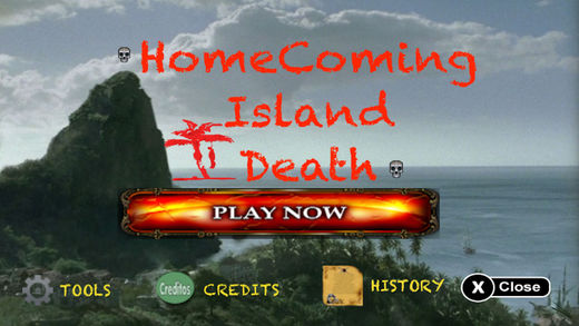HomeComingIslandDeath2 Screenshots