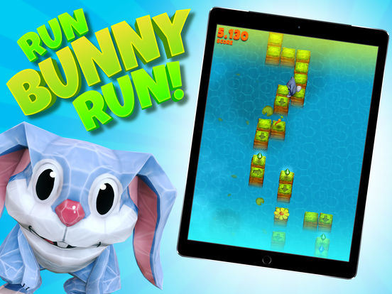 Run Bunny Run! Screenshot