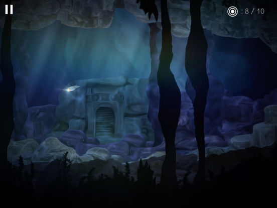 Balrog - Undersea Challenge iOS Screenshots
