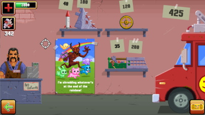 Screenshot 5 Gunman Taco Truck