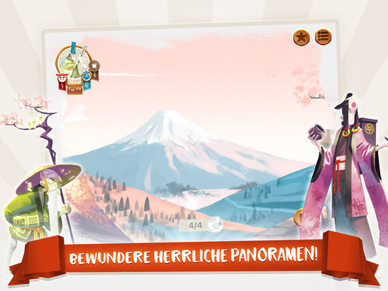 Screenshot 3 Tokaido™