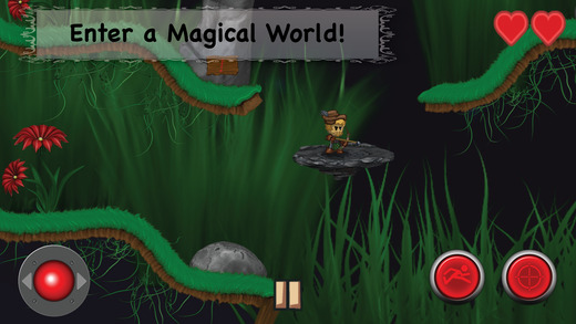Roland's Tale Screenshots