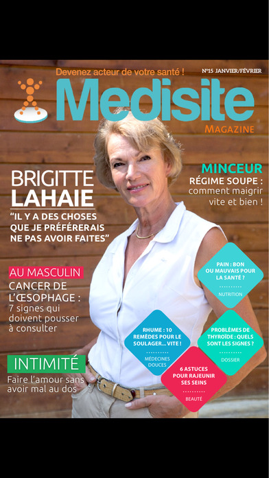 download Medisite Magazine apps 3